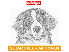 x% Heiniger Hundeschermaschinen - Aktionen
