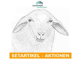 x% Hauptner Schafschermaschinen - Aktionen