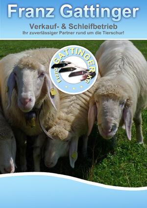 Weitere Artikel für Schafe