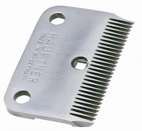 86872 HAUPTNER 28Z, 3 mm Schermesser - Unterkamm Standard PFERDE