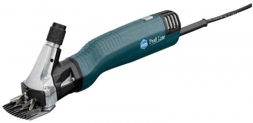 LISTER / LISCOP Schermaschine / Schafschermaschine PROFI LINE Schaf mit LI A 57 für Alpaka- oder Lamaschur * Vorführartikel *