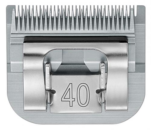 GT 310 AESCULAP Size 40 - 0,25 mm Snap On  Scherkopf