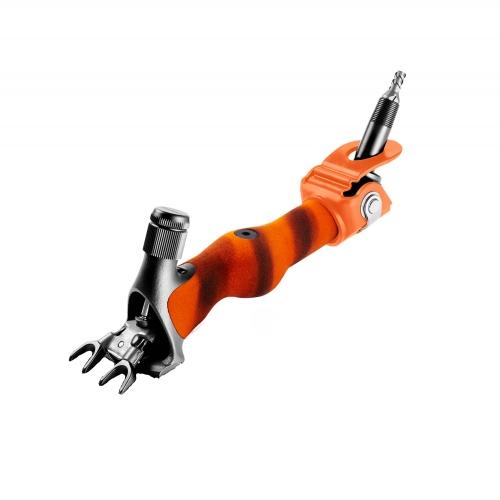 HEINIGER ICON FX Schurhandgriff / Schurhandstück für HEINIGER Schuranlage mit Kupplung Auswahl PIN oder WORM