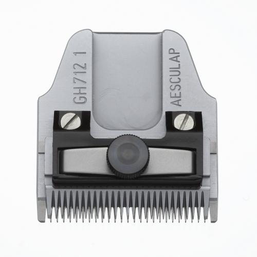 GH 712 AESCULAP Scherkopf - 1 mm Schnitthöhe, fein