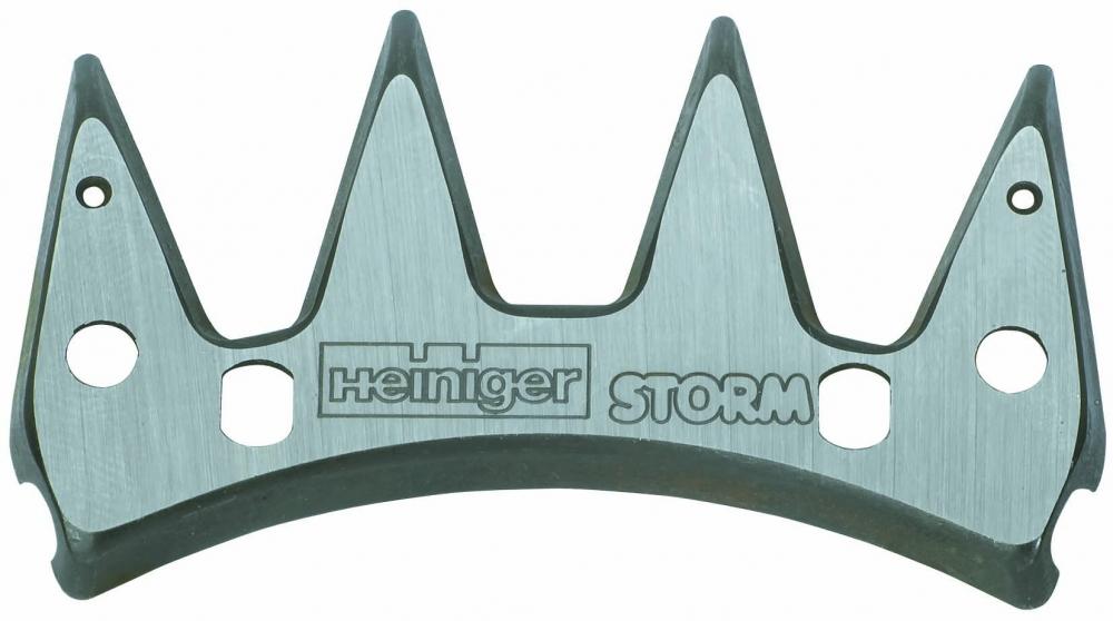 HEINIGER Storm Obermesser Schermesser / Schafschermesser - Oberkamm ...