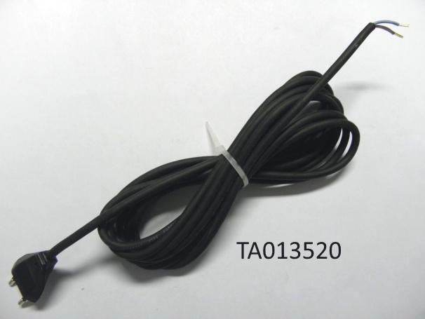 5 m Kabel, Abb. 23 (ersetzt TA003504)