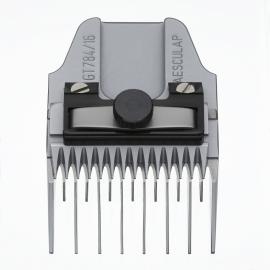 GT 784 AESCULAP Scherkopf - 16 mm Schnitthöhe