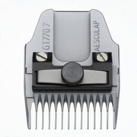 GT 770 AESCULAP Scherkopf - 7 mm Schnitthöhe