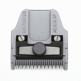 GH 700 AESCULAP Scherkopf - 1/20 mm Schnitthöhe, fein