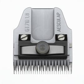 GT 710 AESCULAP Scherkopf - 1,8 mm Schnitthöhe Spezialkopf