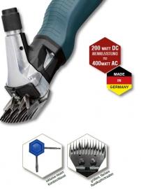 LISTER / LISCOP Schermaschine / Schafschermaschine PROFI LINE Schaf mit LI A 5