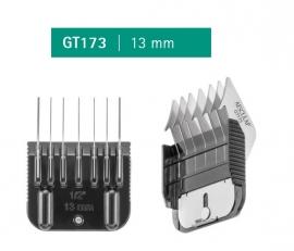 AESCULAP Favorita Aufsteckkamm-Set / Aufschiebekamm-Set GT 170 ( 5 Stück ) für Aesculap Favorita - 13, 16, 19, 22, 25 mm