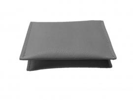 Leder Schermesserhülle / Kammschutz Schermesserschutz Schutzhülle für Kammplatten, Kammtasche