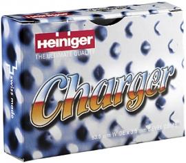 HEINIGER Charger Unterkamm Schermesser / Schafschermesser - Standard Kammplatte SCHAFE für Rechtshänder
