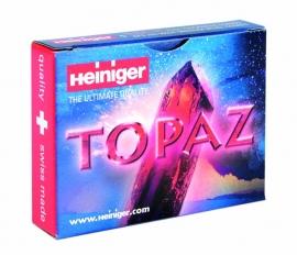 HEINIGER Topaz Unterkamm Schermesser / Schafschermesser - Standard Kammplatte SCHAFE
