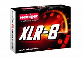 HEINIGER XLR-8 Run-In Unterkamm Schermesser / Schafschermesser - Kammplatte SCHAFE