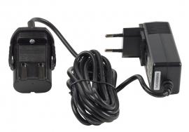 HEINIGER Netzadapter/Stecker für Heiniger Saphir Akku - Schermaschine