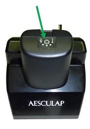 AESCULAP GT 804 Akkuschermaschine Econom CL Rinderschermaschine / Pferdeschermaschine mit Akku - Auswahl