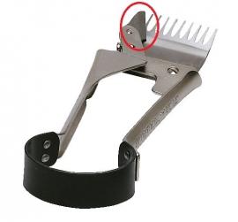 Ersatzmesser für H85280 Viehschere, Handschere HAUPTNER Perfect