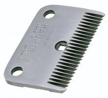 86832 HAUPTNER 24Z, 3 mm Schermesser - Unterkamm Nachschur RINDER
