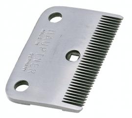 86842.020 HAUPTNER 35Z, 2 mm Schermesser - Unterkamm PFERDE