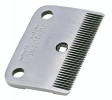 86842 HAUPTNER 35Z, 3 mm Schermesser - Unterkamm Nachschur PFERDE
