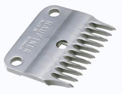 86852 HAUPTNER 11Z, 3 mm Schermesser - Unterkamm Grobschurkamm RINDER