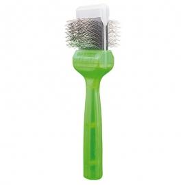 ActiVet Pro Aktiv Bürste, weich (soft) grün, Größenauswahl