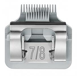 GT 323 AESCULAP Size 7/8 - 0,8 mm Snap On Scherkopf - Pfotenscherkopf