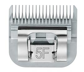 GT 360 AESCULAP Size 5F - 6,3 mm Snap On Scherkopf, fein * Vorführartikel *