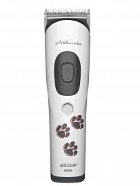 AESCULAP GT 405 Akkurata  (ähnlich Vega) Hunde Akku-Trimmer für spezielle Partien am Hund