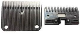 Covercote WAHL / LISTER SHEARING (UK) / HORIZONT Pferdeschermesser 24/22 - 5 mm