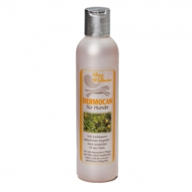DOG WELLNESS DERMOCAN Hundeshampoo, 200 ml