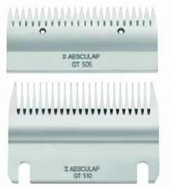 AESCULAP GT 510 / GT 505, 5 mm, 24/23 Schermesser