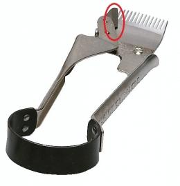 Ersatzmesser für H85380 Handschere