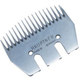 87270 HAUPTNER Schermesser / Rinderschermesser - Unterkamm Profischerkamm (Rinder) für Schafscherkopf