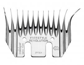 HEINIGER Freestyle Revolution Run-In Unterkamm Schermesser / Schafschermesser - Standard Kammplatte SCHAFE