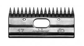 HEINIGER Schermesser - Obermesser 17 Zähne