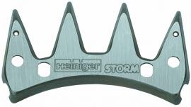 HEINIGER Storm Obermesser Schermesser / Schafschermesser - Oberkamm Winter-Obermesser SCHAFE