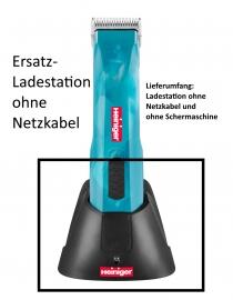 HEINIGER Ersatz Ladestation ohne Netzteil für Heiniger Opal Akkuschermaschine