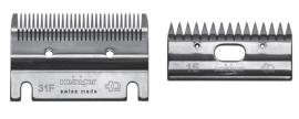 HEINIGER Schermesser - Set Fein 31F/15