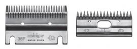 HEINIGER Schermesser - Set Fein 35F/17