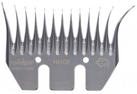 HEINIGER Huge Run-In Unterkamm Schermesser / Schafschermesser - Kammplatte SCHAFE