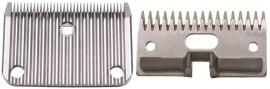 A2F/AC Fine WAHL / LISTER SHEARING (UK) / HORIZONT - Pferdeschermesser 35/17 Zähne - 1,4 mm