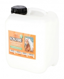 HORSE Fitform FOXFIRE Fellglanzspray, Mengenauswahl 5000 ml