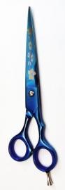 Scheren aus Japanstahl: Hundeschere 19,0 - 20,5 cm Jumbo-Ergo - Gattinger Hausmarke, Auswahl