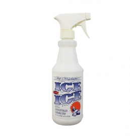 Chris Christensen Ice on Ice Spray, Entfilzungsspray, Variantenauswahl 473 ml ready to use