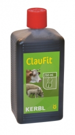 KERBL Klauenpflegetinktur Claufit, 250 ml