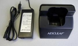 AESCULAP Ersatz Ladegerät GT 803 für Aesculap Econom CL und Econom CL equipe Akkuschermaschine