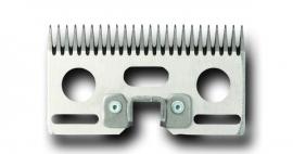 LI A 6 LISTER / LISCOP Schermesser - Obermesser